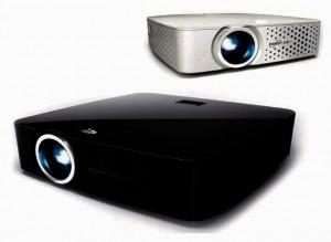 mele-smart-projector