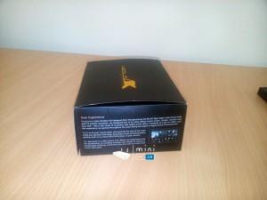 Veolo 4K Box