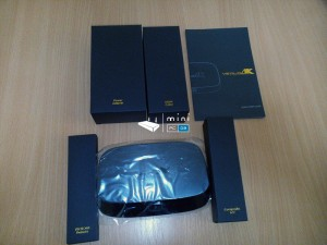 AC Ryan Veolo 4K accessories